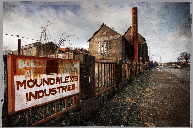 Moundalexis Industries